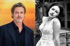 Brad Pitt lên tiếng về tin đồn hẹn hò cô đào nóng bỏng kém 25 tuổi