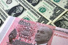 Xa lánh đồng đôla, Campuchia quyết tâm thay đổi bằng cách thu hút vốn từ Trung Quốc