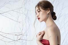 Giang Hồng Ngọc được chồng ủng hộ chụp sexy