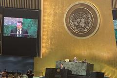 Tại LHQ, Việt Nam kêu gọi các bên liên quan không tái diễn vi phạm trên Biển Đông