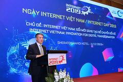 Tạo môi trường phát triển các sản phẩm số, dịch vụ số Việt Nam