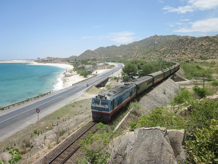Railway development yet to overcome legal hindrances