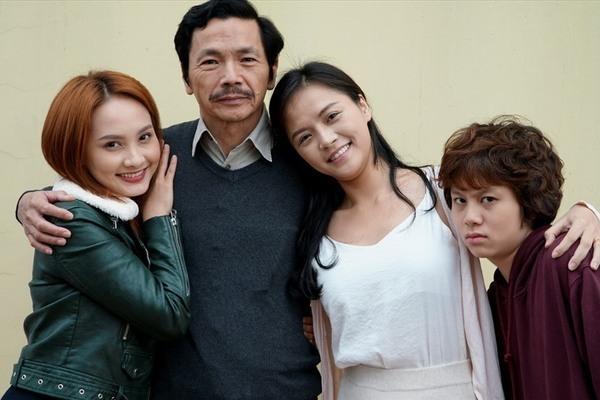 10 phim khuynh dao man anh 2019, 'Ve nha di con' khong doi thu