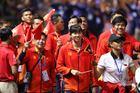 Lễ bế mạc SEA Games 30: Ánh Viên nhận giải VĐV nữ xuất sắc nhất