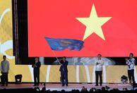 Tạm biệt Manila, hẹn gặp lại SEA Games 31 tại Việt Nam