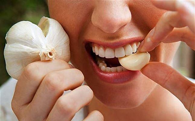 Tỏi vô cùng tốt nhưng cũng độc nếu ăn sai cách, ăn thế nào cho đúng?