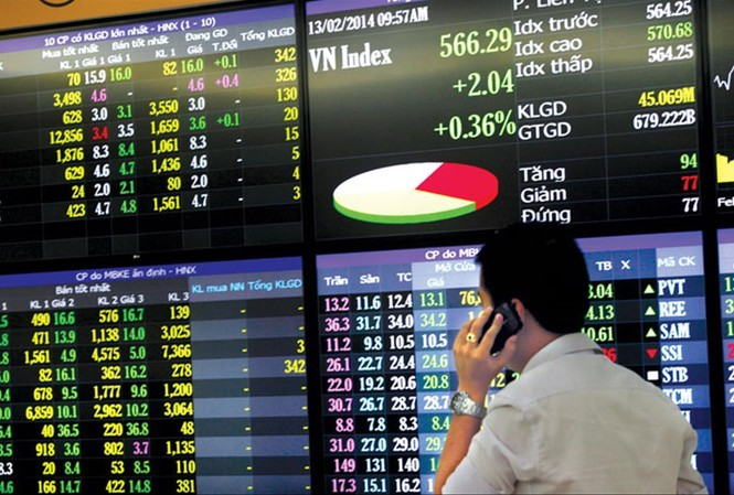 Stock investors turn more cautious after taking loss
