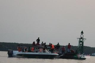 3 thợ lặn mất tích lúc cứu hộ tàu chìm ở Cần Giờ đã về với 'đất mẹ'