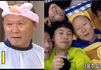 Không chỉ là HLV tài, Park Hang Seo còn là ngôi sao của những gameshow
