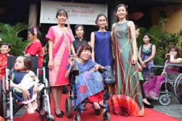 Empowering people with disabilities, ensuring equality