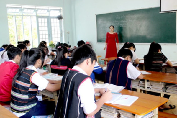 International friends praise Vietnam's achievements in promoting equity and equality in education
