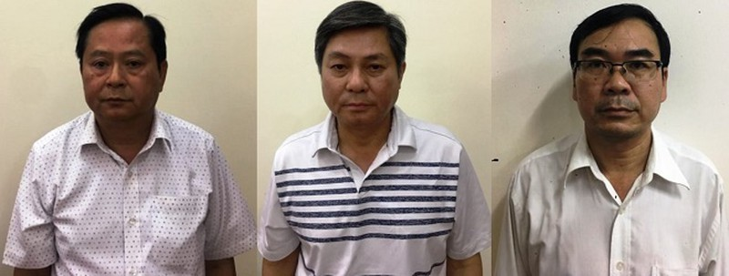 Nhiều ban, ngành bị triệu tập tới phiên xử cựu Phó chủ tịch Nguyễn Hữu Tín