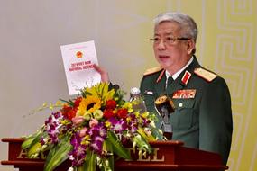Sách trắng Quốc phòng: Việt Nam 'hòa bình và tự vệ'