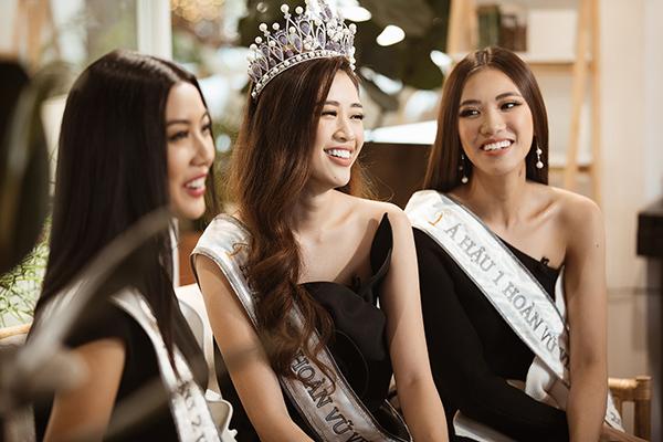 Vương miện Hoa hậu Hoàn vũ Việt Nam bị gãy chưa đầy 1 tuần sau đêm đăng quang
