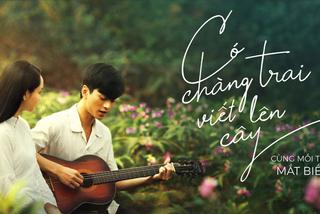 'Mắt biếc' tung MV nhạc phim với giọng hát ma mị của Phan Mạnh Quỳnh
