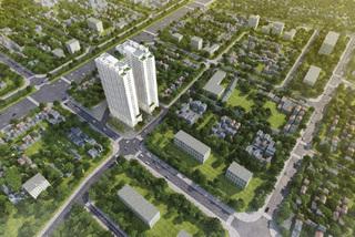 Athena Complex Pháp Vân - căn hộ tầm trung sáng giá