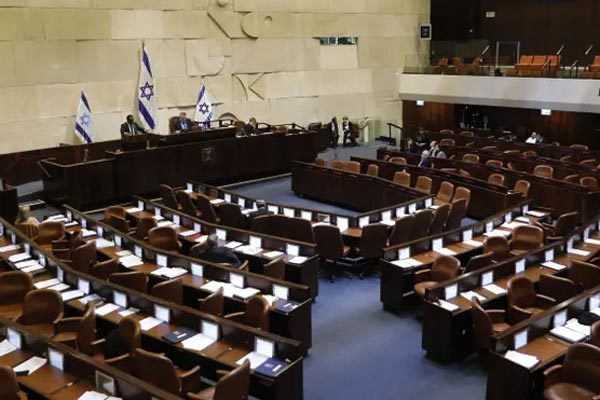 Biến động chính trị chưa từng có ở Israel