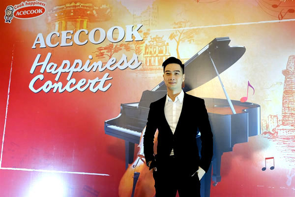 Charity concerts to spread happiness through music