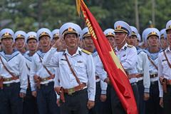 """Chính sách quốc phòng Việt Nam: bốn """"không"""""""