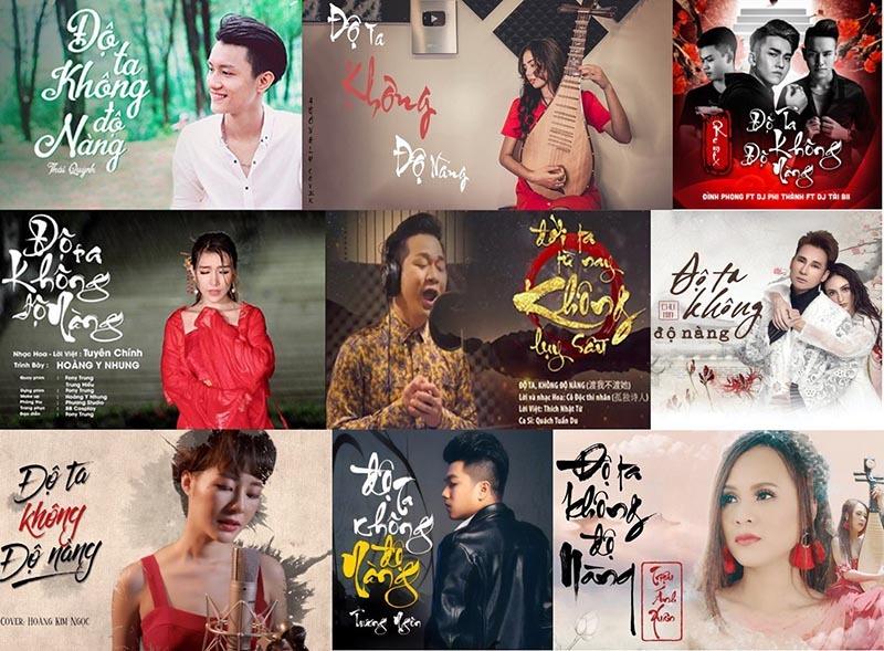 'Độ ta không độ nàng' được người Việt tìm kiếm nhiều nhất trên Google năm 2019