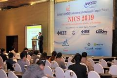 Khai mạc Hội nghị quốc tế về khoa học thông tin và máy tính năm 2019