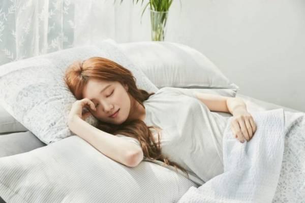 7 hành động giúp đốt mỡ thừa âm thầm trong giấc ngủ