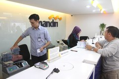 Indonesia's Bank Mandiri to expand business to Vietnam