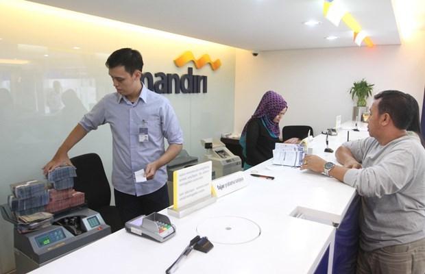 Indonesia's Bank Mandiri to expand business to Vietnam