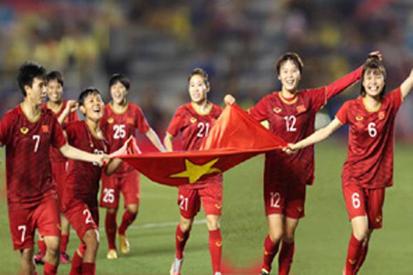 Agribank tặng 2 tỷ đồng cho đội tuyển bóng đá nam và nữ