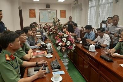 Bộ Công an thanh tra vụ CSGT Đồng Nai tố sếp bảo kê xe quá tải