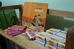 In Thai Nguyen, communities help to ease HIV/AIDS burden