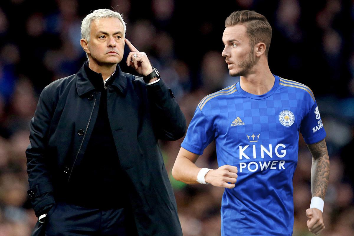 MU mua sao trẻ Anh, Mourinho phá đám Solskjaer