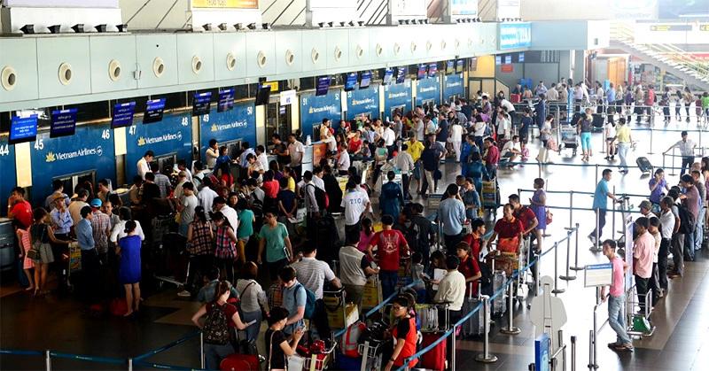 vé máy bay Tết,vé máy bay,vé máy bay tết 2020,Vietnam Airlines,Vietjet Air,Tết Canh Tý 2020,Tết nguyên đán 2020,Tết Canh Tý