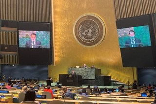 Vietnam stresses settlement of maritime disputes by peaceful measures