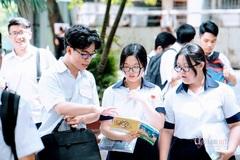 ĐHQG TP.HCM tuyển sinh 2 đợt năm 2020 bằng kỳ thi đánh giá năng lực