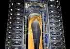 NASA thử nghiệm phá tên lửa mạnh nhất thế giới