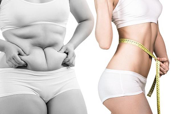 7 mẹo giảm mỡ bụng cho bạn vóc dáng thon gọn, không hại sức khỏe