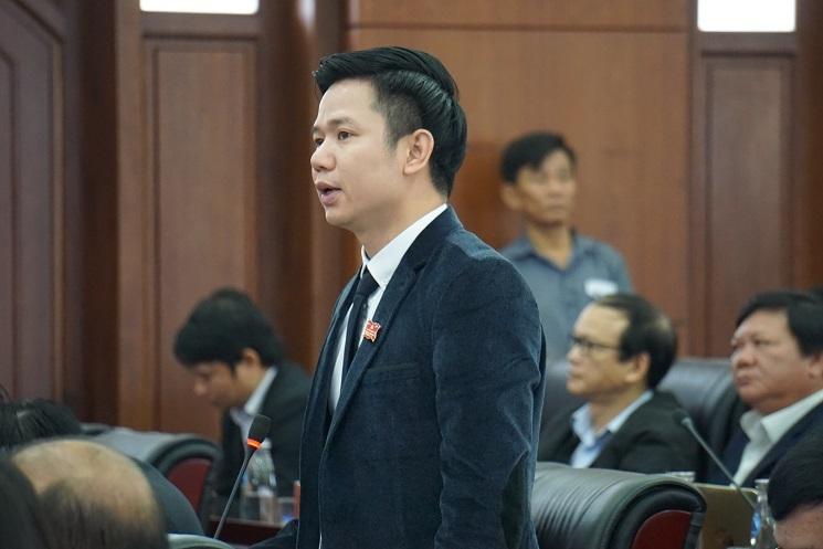 Giám đốc công an Đà Nẵng: Có sự tiếp tay để người nước ngoài phạm tội