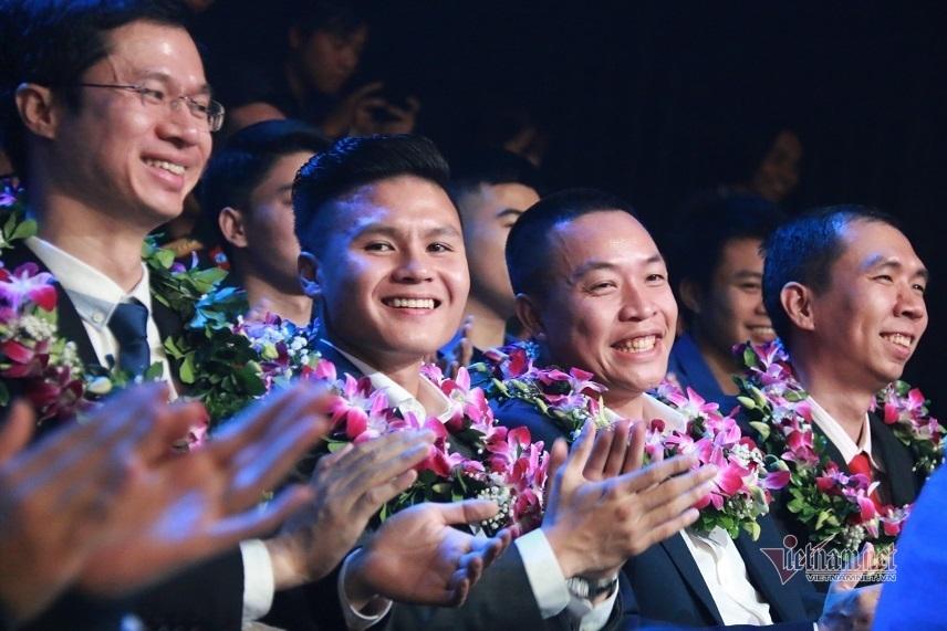 Cầu thủ Quang Hải trúng cử ủy viên Ủy ban Hội Liên hiệp Thanh niên Việt Nam - kết quả xổ số bạc liêu