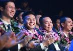 Cầu thủ Quang Hải trúng cử ủy viên Ủy ban Hội Liên hiệp Thanh niên Việt Nam