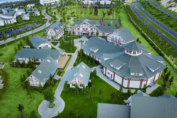 Khai trương khu nghỉ dưỡng Movenpick Resort Cam Ranh và Radisson Blu Resort Cam Ranh