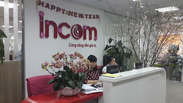 Công ty Incom bắt đầu được phép cung cấp dịch vụ viễn thông