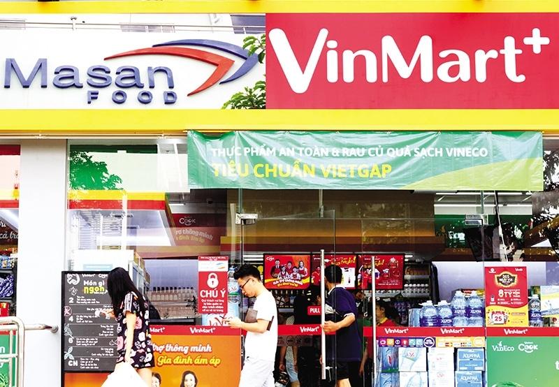 Merger may bring retail renaissance