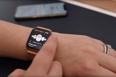 Cách theo dõi chu kỳ kinh trên iPhone và Apple Watch