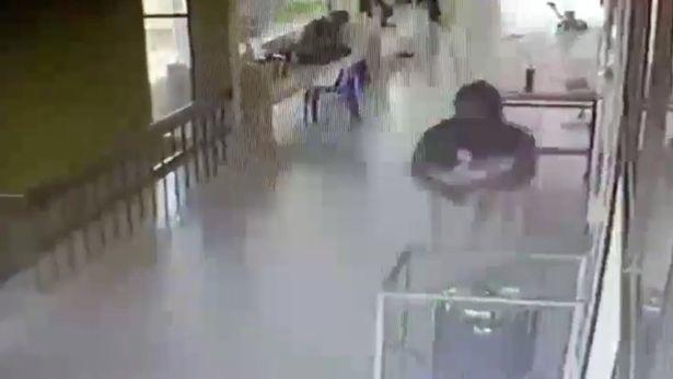 Phụ nữ,sảy thai,đứa bé,trẻ sơ sinh,bệnh viện,ăn trộm,bắt cóc,Thái Lan