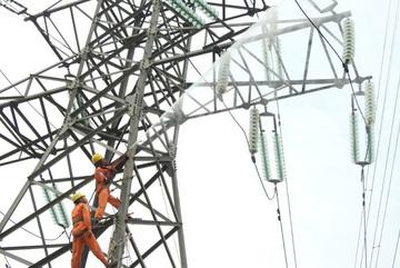Tháng 11/2019, EVNNPC đạt sản lượng điện thương phẩm hơn 5,84 tỷ kWh