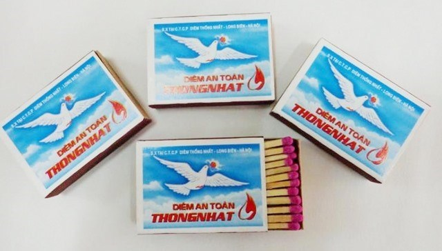 Thong Nhat Match JSC to stop producing matchboxes