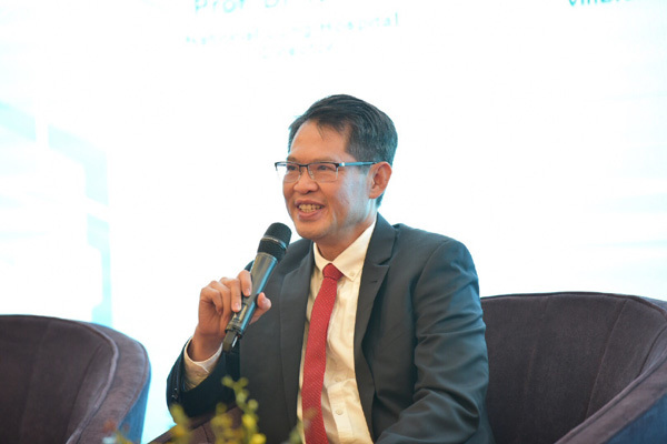 Ứng dụng 'Trợ lý bác sĩ' sử dụng trí tuệ nhân tạo đầu tiên ở Việt Nam