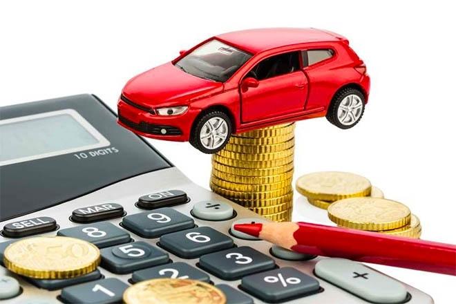 vay mua ô tô,lãi suất,lãi suất ngân hàng