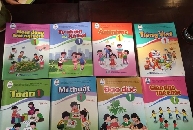 Is Education Ministry allowing HCM City to compile textbooks?